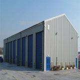Fertigmetalhalle-Garage mit Qualität