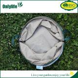 Sac chaud à jardin de sac de jardin d'Oxford de PE de vente d'Onlylife 2016