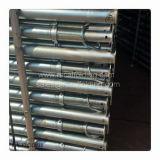 Тип Shorings Galvainzed сверхмощный столба ремонтины