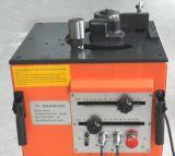 Rbc-25 het buigen Machine de van het Knipsel van de Staaf van het Staal van de bouw en