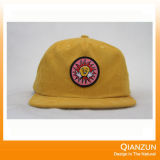 新しい3D刺繍の急な回復の帽子
