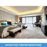 Muebles estupendos modificados para requisitos particulares profesional contemporáneo del dormitorio del hotel de lujo 4&5star (SY-FP08-2)