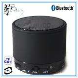El mini locutor recargable de Bluetooth con la tarjeta/Mic del TF da la función libre (STD-S10)