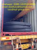 In het groot Eerste Warmgewalste ASTM A615/616/706 Misvormde Staaf EXW van de Molen van China