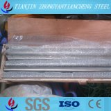 tube sans joint de l'acier inoxydable 310S/S31008/1.4845