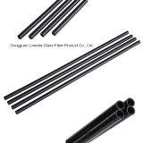 Tenacidad y tubos de alta resistencia de la fibra del carbón/Roces huecos