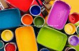 Red110/Yellow313/Black330/Green835/Orange960/Brown686 het Oxyde van het Ijzer voor het Schilderen