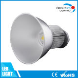 상해에 있는 기업 Lighting LED High Bay Light IP65 Meanwell Driver