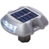 Goujon de route : Modèle solaire (LED)