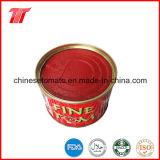 De in het groot Tomatenpuree van de Kwaliteit van de Puree Beste met Lage Prijs