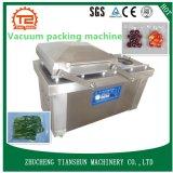 Maquinaria de empacotamento do alimento do vácuo e máquina de selagem Dz-600