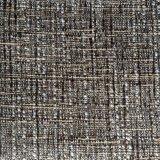 stile del tessuto rivestito del sofà 100%Polyester Nizza per l'America (R016)