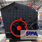 Piedra caliza de Sbm que machaca el fabricante de la maquinaria