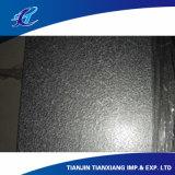 Material de construção G550 Az150 55% Al Galvalume Steel Coil