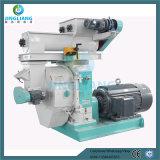 Premiers biomasse/bois/sciure/paume de machine de boulette de manioc de fabrication