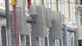 Profils en aluminium de construction pour usage externe/interne