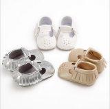 Chaussures de bébé occasionnelles respirables de mode