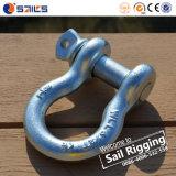 Buon Pin galvanizzato della vite noi anello di trazione di ancoraggio