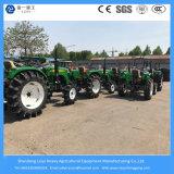 Het in het groot Beroemde Landbouwbedrijf van het Merk Landbouw/het Lopen/Diesel/Compact/Gazon/de Mini/Band van de Padie/Tractor de met 4 wielen van de Aandrijving van de Tuin