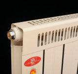 Radiador para el radiador del aluminio del agua de la calefacción