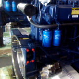 Wd12.420 de Motor van Weichai van de Vervangstukken van de Vrachtwagen