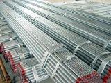 Bouw Pijp van de Materialen van Serres de Gegalvaniseerde Koolstof Gelaste ERW