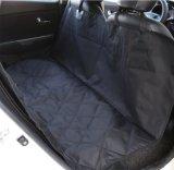 Tampa de assento Eco-Friendly direta do carro do animal de estimação do poliéster do preço de fábrica