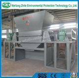販売またはタイヤの寸断機械のための使用されたタイヤのシュレッダー機械
