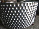 Машина давления шарика давления высокого качества высокая с твиновским роликом