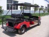 Bloco da bateria de lítio para EV/Golf Low-Speed EV