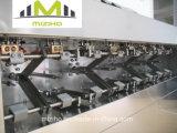 Relleno de Pounch y máquina derechos semi automáticos del lacre