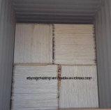 Panneau de faisceau blanc de mousse de PVC de panneau de PVC de panneau de mousse de PVC pour le modèle d'exposition