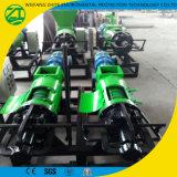 Canard / Poulet / Chien / Porc / Bovins / Dand Dewater Machine, Séparateur de fumier, Séparateur de liquides solides
