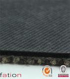 Het machine Gemaakte Tapijt Van uitstekende kwaliteit van het Bureau/van het Hotel met de Steun van pvc