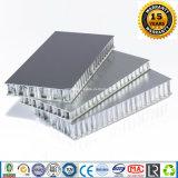 Сот Ral9016 PVDF Coated алюминиевый обшивает панелями панели внешней стены декоративные
