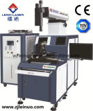 400W machine automatique de soudure laser D'axe bon marché des prix quatre pour le métal