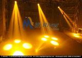 1개의 이동하는 헤드 LED 단계 빛에 대하여 350W 광속 반점 세척 3