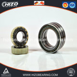 Cuscinetto a rullo cilindrico/in pieno cilindrico di formato standard poco costoso di vendita calda con i tipi (NU210/212/213/214/215/216/217/218/219/220/222/224/226/228/230M)