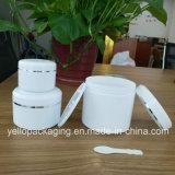 Bottiglia cosmetica impaccante cosmetica di vendita calda dei prodotti di plastica