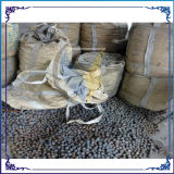 Casted Steel Grinding Media Ball per Ball Mill (20-150mm)