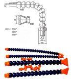 Abkühlendes Plastikrohr für Werkzeugmaschine