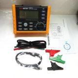 Peakmeter Ms5910 디지털 RCD/Loop 검사자