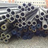 Tubulação sem emenda de aço de carbono (ASTM A106 GR. B)