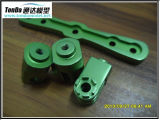 CNC da peça da motocicleta que faz à máquina &Turning de trituração do CNC