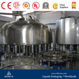 Fabricación de Bottle Beverage Filling Machine con Customer Desigened Service