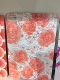 Divers Blad van de Deklaag van het Af:drukken van Bloemen PPGI voor Materiaal Buiding