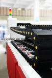 дешевый автомат для резки лазера волокна цены 500W для нержавеющей стали