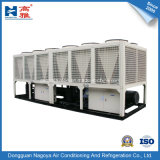 Охлаждая Machine Heat Recovery Air Cooled Screw Chiller (KSCR-0240AD 80HP)
