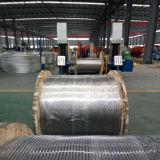 Кабель mm2 проводника усиленный сталью ACSR 300/50 ACSR алюминиевой