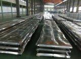 Стальной материал JIS одобрил гальванизированную стальную катушку для конструкции